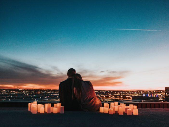 Om kjærlighet