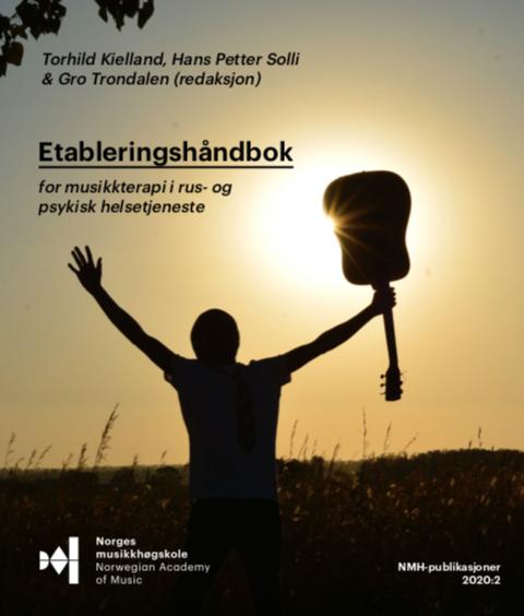 Etableringshåndbok for musikkterapi
