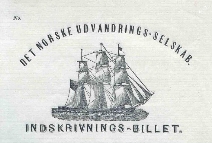 Det Norske Utvandringsselskap