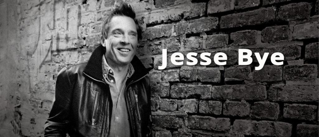 Jesse Bye