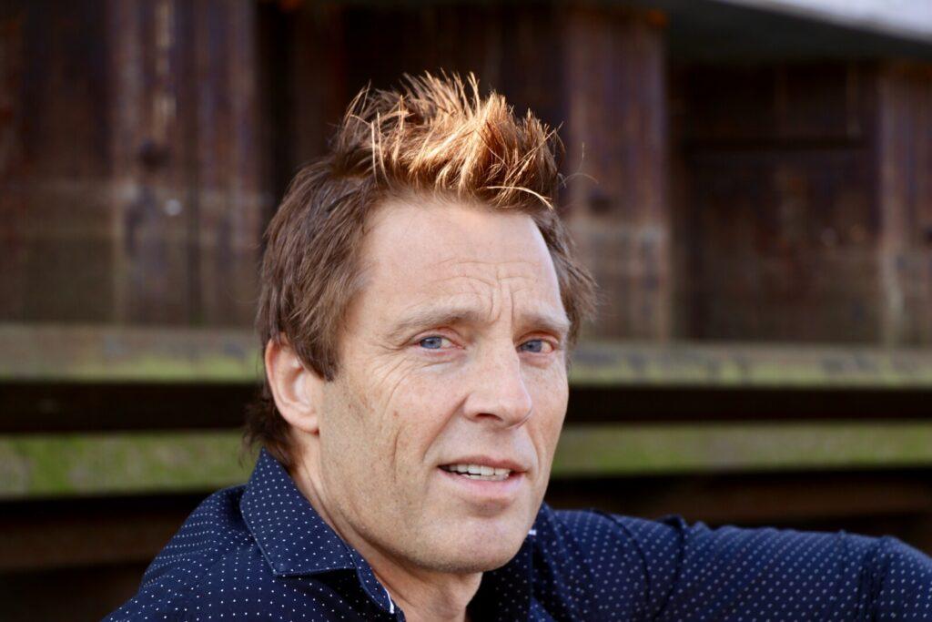 Jens Petter Grønnesby