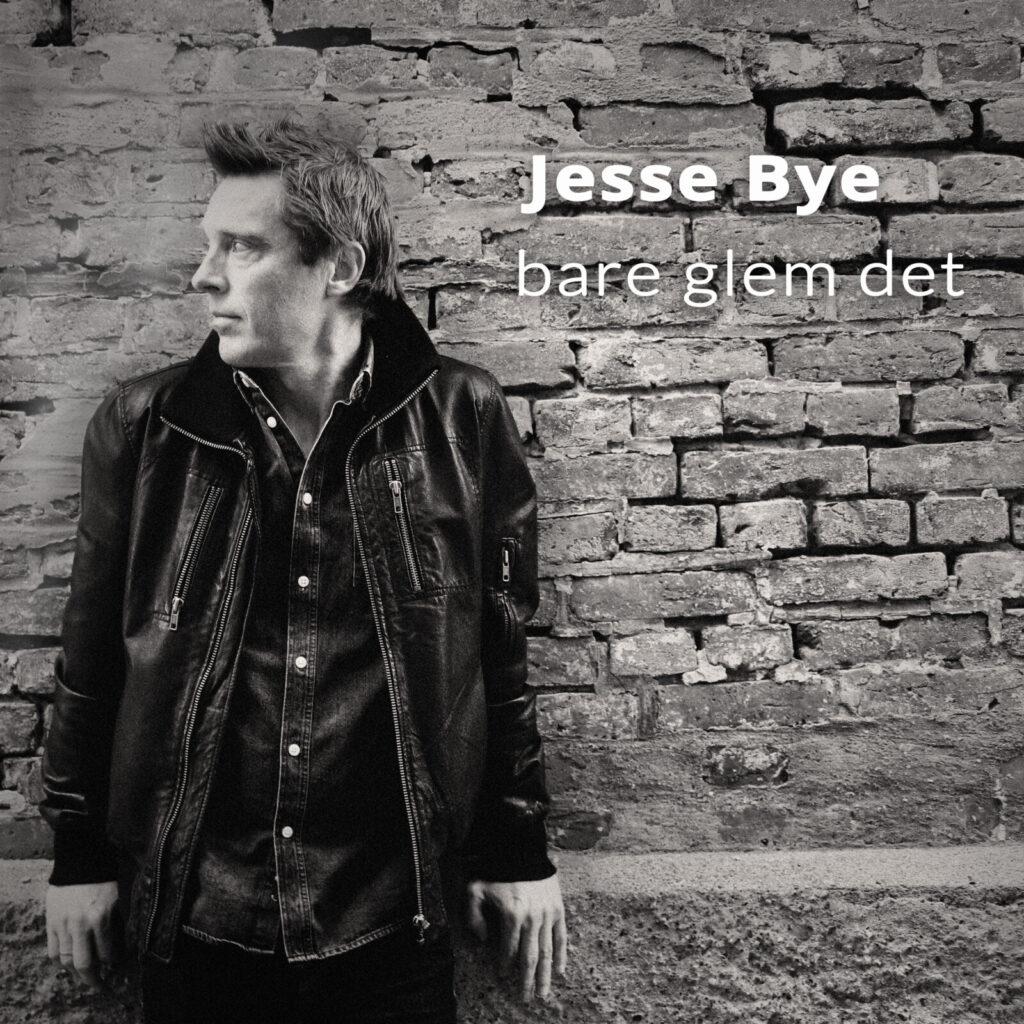 Historieforteller, Jesse Bye