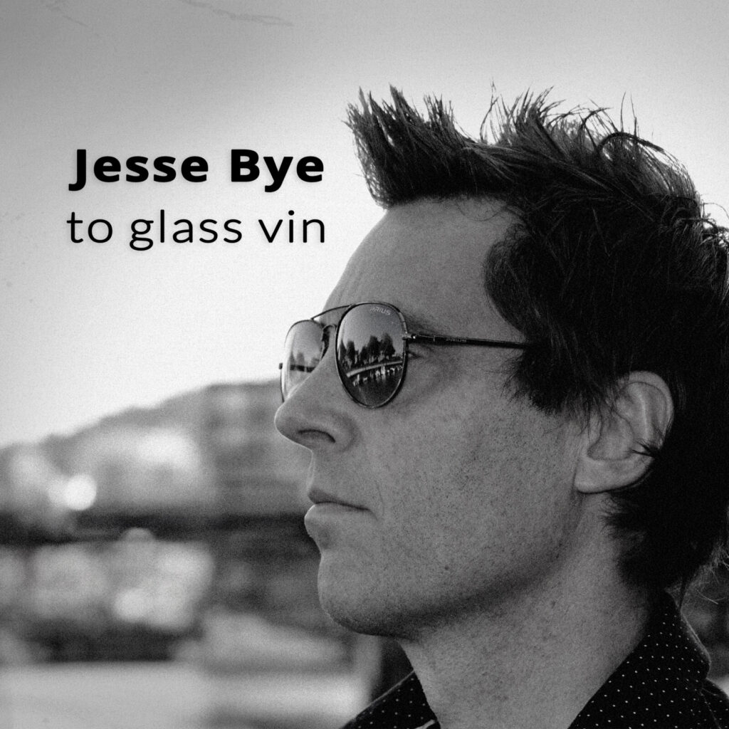 To glass vin
